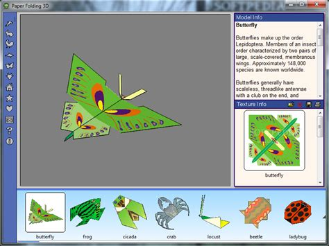 Paper Folding 3d Software - paper folding 3d 1 21 keygen patch updated