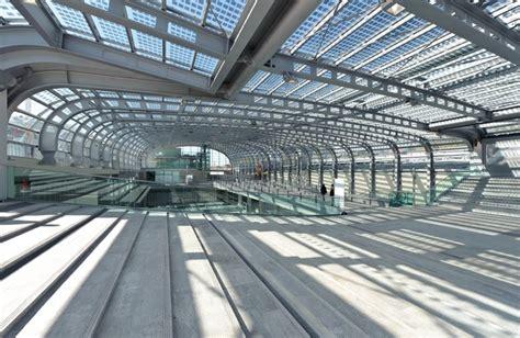 porta susa torino indirizzo inaugurata a torino la nuova stazione di porta susa nesite