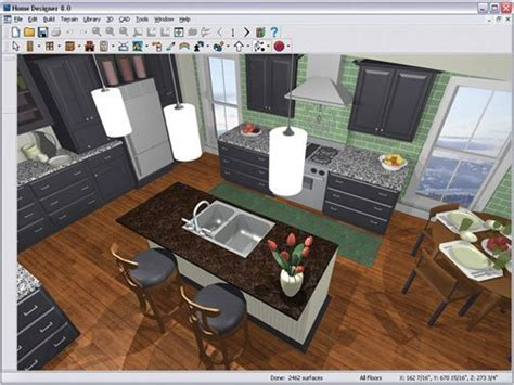 Home Model Design Software Home Designer By Chief Architect 3d Floor Plan Software Review