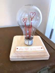 saleena diy light bulb
