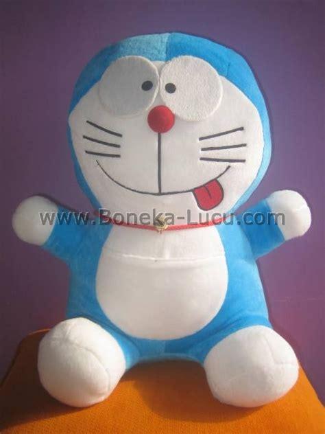 Boneka Doraemon Lucu Ukuran Jumbo 100cm toko boneka jual boneka lucu
