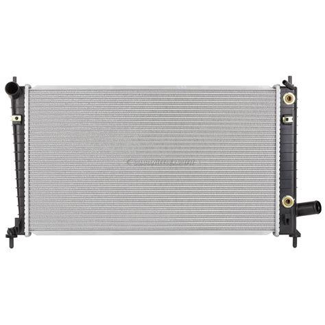 saab 9 5 radiator parts view part sale