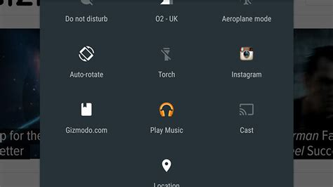 custom layout menu android how to customize android s quick settings dropdown menu
