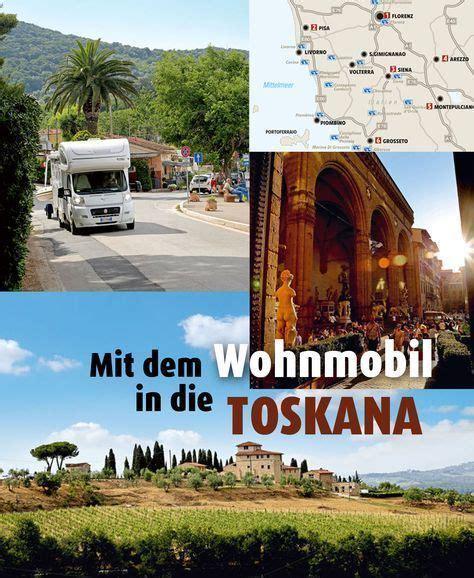 170 Besten Wohnmobil Touren Bilder Auf Pinterest Europa