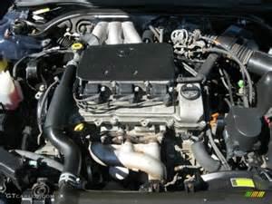 Toyota 2000 Engine 2000 Toyota Solara Sle V6 Coupe 3 0 Liter Dohc 24 Valve V6