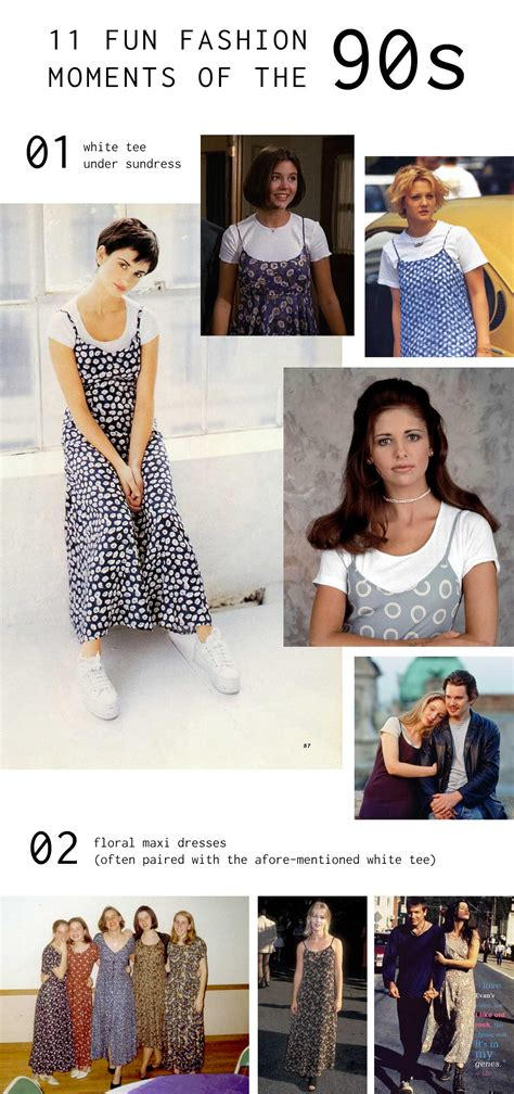 90s Clothing Styles For Women   LONG HAIRSTYLES
