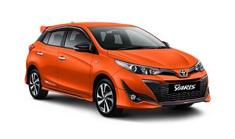 Tv Mobil Untuk Toyota Yaris spesifikasi dan harga toyota yaris 2018 indonesia