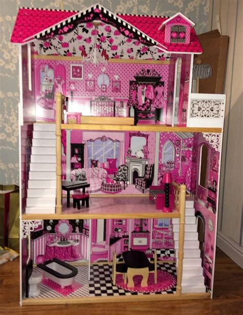 amelia dolls house reviews monster high doll house house plan 2017