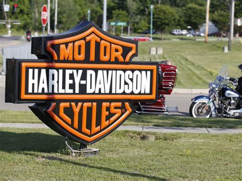 Harley Davidson Corning Ny by Harley Rally Is All About Family