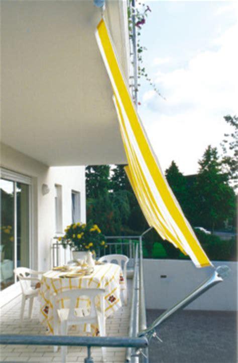 Sonnensegel Auf Balkon Befestigen 955 by Planungshilfen F 252 R Ihren Balkon Sichtschutz Mit