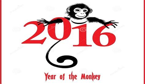 new year what animal for 2016 js new year the year of the monkey rainbow