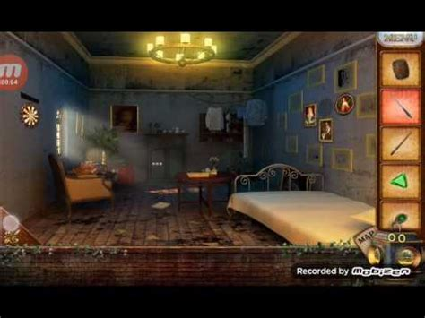 escape from the haunted room walkthrough escape games 24 escape game home town adventure part 5 walkthrough youtube