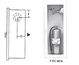 Standpipe Cabinet by Larsen Hose Larsen Valve Cabinets B L Wilcox