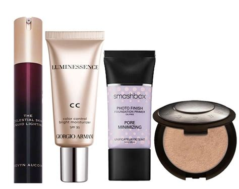 Makeup Skin Care Hair Care Best Products Of The Month by The 8 Best Makeup Products For Skin Tips