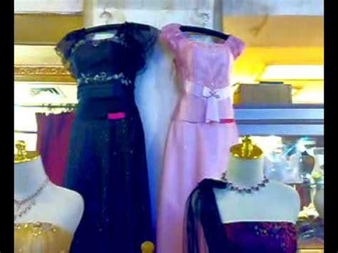 Baju Mangga Dua show room baju pesta mj itc mangga dua lt 3c
