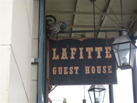 lafitte guest house my ancestors gave me a true ghost tour of new orleans
