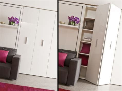 space saving wardrobes home design