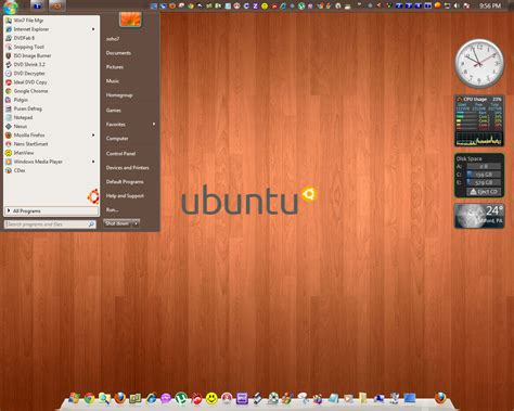 ubuntu themes for windows 8 1 everything windows ubuntu themes for windows 7