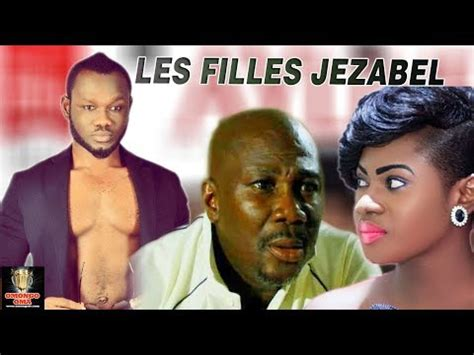 film ghaneen les filles jezabel 2 film africain film ghan 233 en version