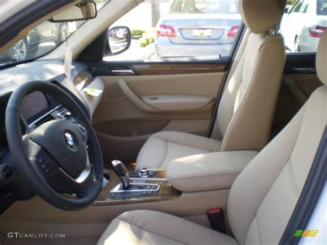 White Bmw With Interior by Colors For A 2014 Bmw X3 Autos Post