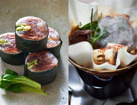 Fish Mozz By Momotaro Kitchen momotaro chicago japanese cuisine contemporary