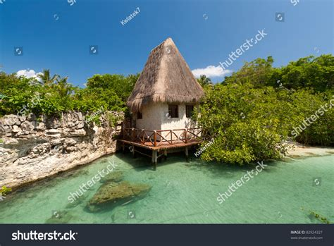mexican house music traditional mexican house stock photo 82924327 shutterstock