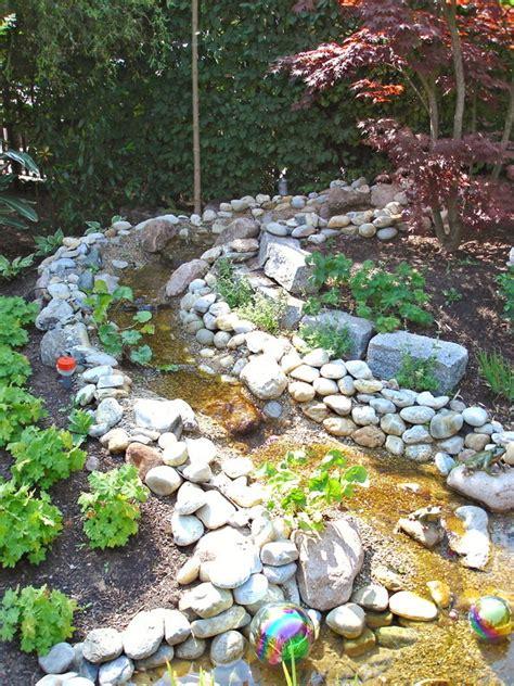 Der Gartenfreund Teiche Und Bachl 228 Ufe