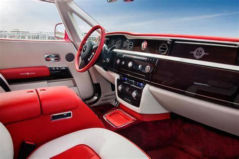 phantom coupe interior rolls royce makes one phantom coupe al adiyat