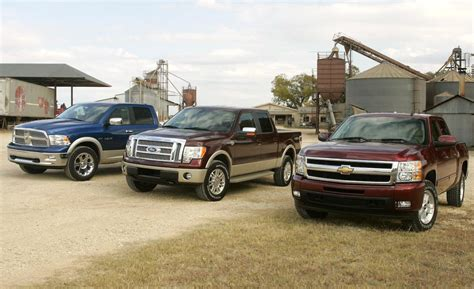 dodge ram vs ford f 150 car and driver