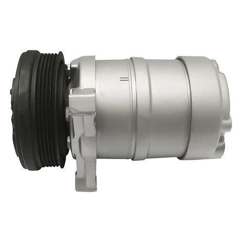 ryc remanufactured ac compressor  ac clutch  fits