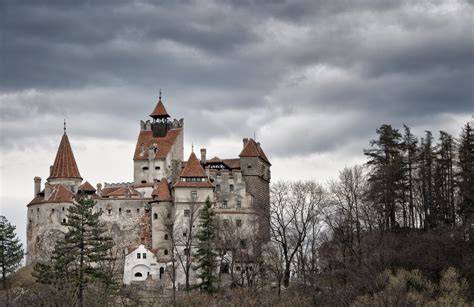 bran castle for sale would you pay 66 million for count dracula s castle