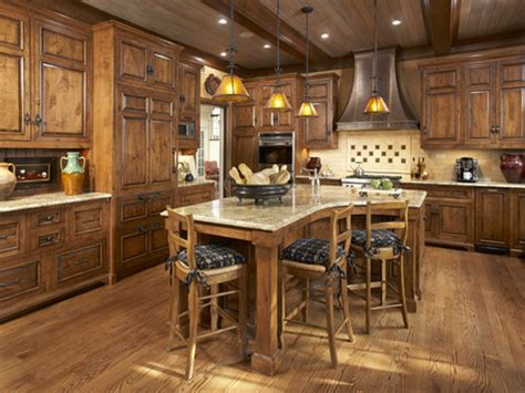 uncategorized incredible rustic red stained wooden stained and glazed knotty alder cabinets www redglobalmx org
