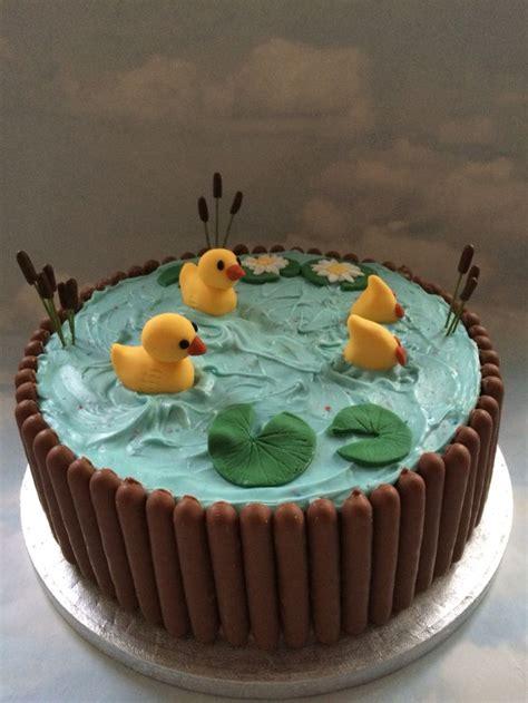 duck cakes m 225 s de 25 ideas incre 237 bles sobre pastel de granja en