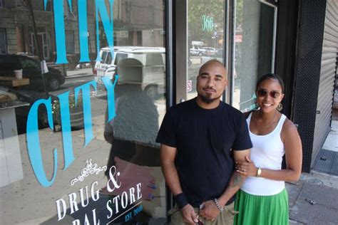 bed stuy blog tin city to rid bed stuy of its duane reade dependence