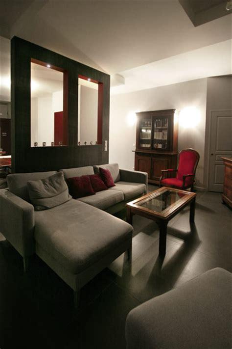 Exceptionnel Salon Salle A Manger Cuisine #2: appartement-renove-3.jpg