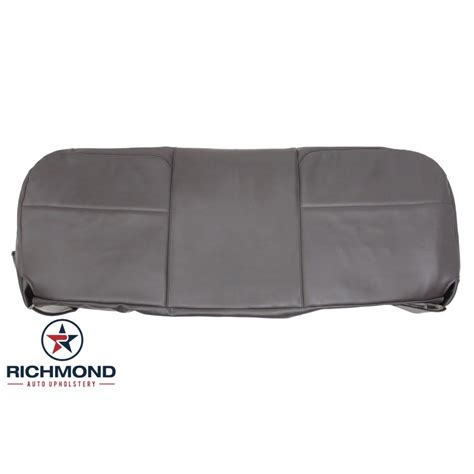 ford bench seat cover 2008 2010 ford f 450 xl vinyl bottom bench seat cover