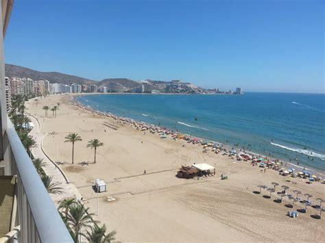 apartamento cullera playa espectacular apartamento primera l 205 nea playa cullera