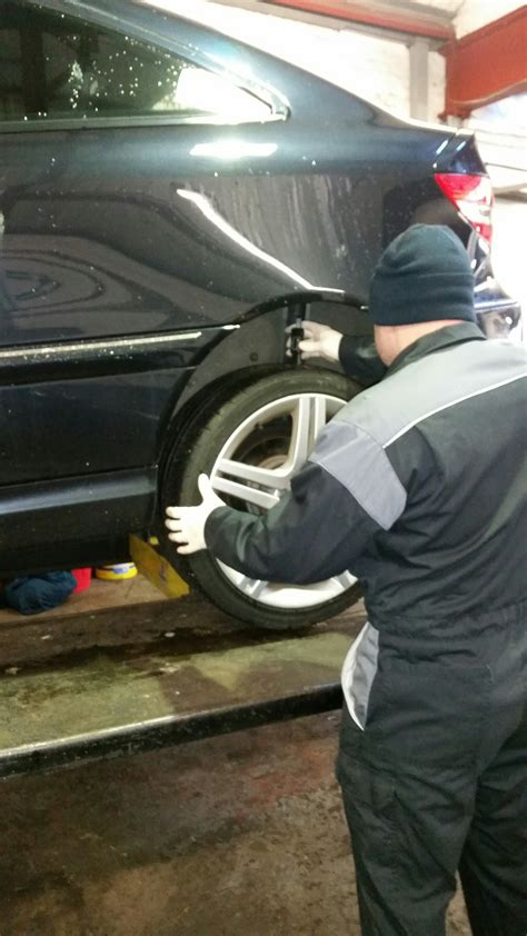 Car Tyres Portsmouth by Exhausts Tyre Suppliers Fitters Portsmouth Ags