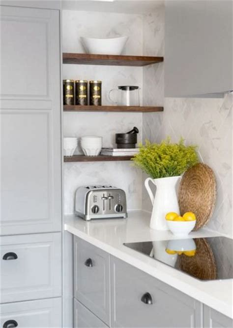 kitchen corner shelves ideas best 25 kitchen corner ideas on corner