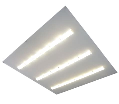 ceiling tile led light csl healthcare