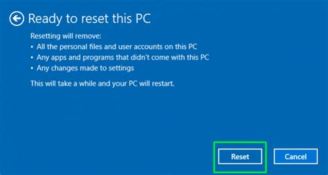 windows resetting stuck at 99 easy fixes for if windows 10 reset is stuck at 99