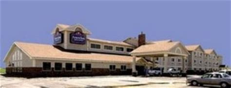 Americinn Garden City Ks by Americinn Of Garden City Ks Garden City Deals See