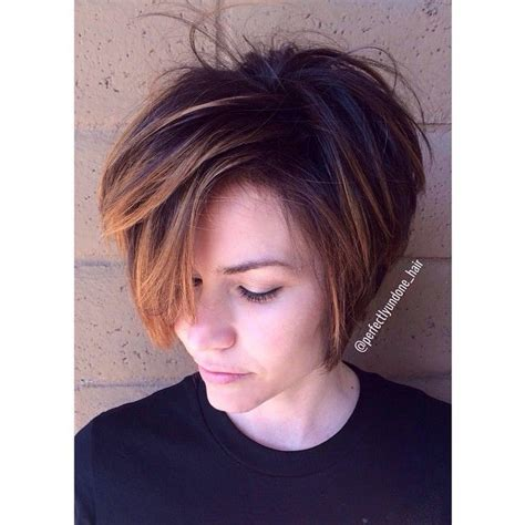 pixie haircut ombre perfectlyundone com perfectlyundone hair pixie short hair