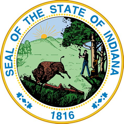 the sea l seal of indiana