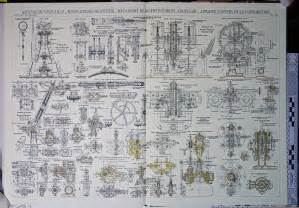 Free Floorplan Design file eiffel tower plans 46 jpg wikimedia commons