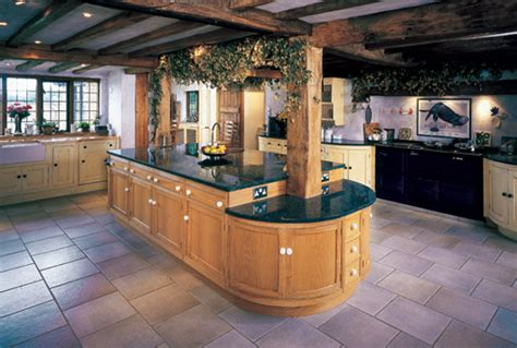 Handmade Kitchens Wiltshire - beechgrove furniture bespoke kitchens bedrooms
