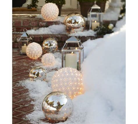 winter decorations outdoor decorating ideas for outdoor settings interior