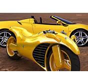 Top 5 Concept Motorcycles  Bike EXIF