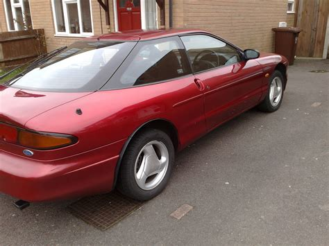 online service manuals 1994 ford probe electronic throttle control 1994 ford probe se manual