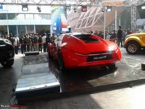 new dc car in india the dc avanti sports car auto expo 2012 edit now
